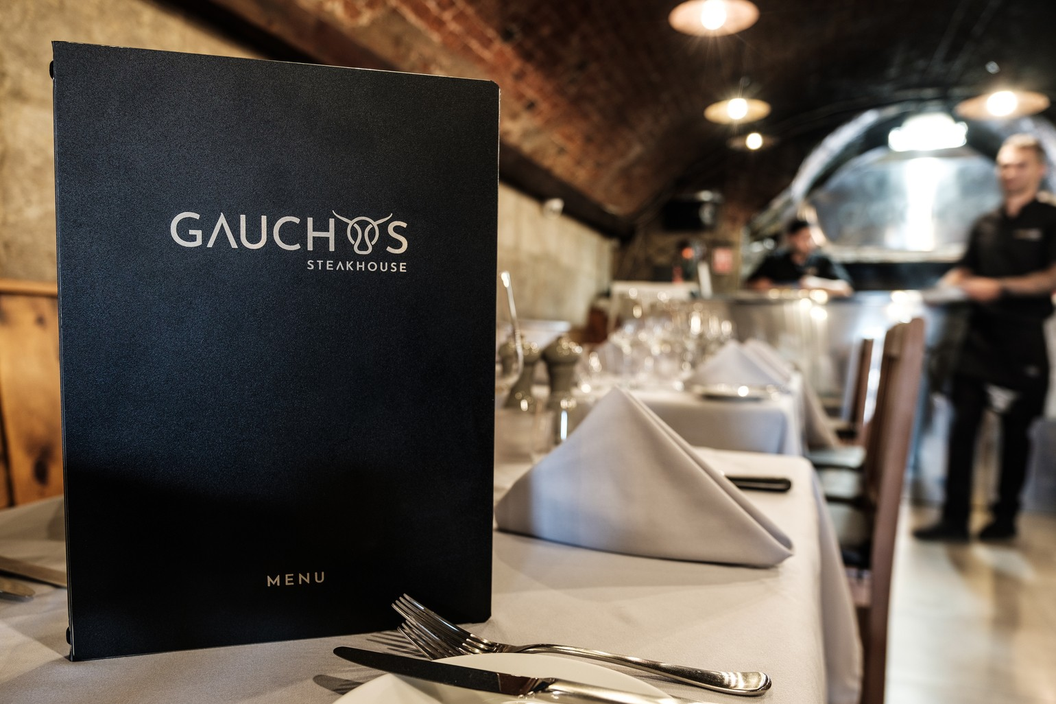 Gauchos-menu-stood-up-on-table